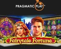 игровой автомат Fairytale Fortune