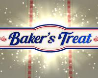 Игровой автомат Baker's Treat